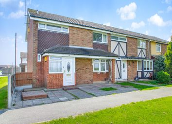 3 bed end terrace house for sale in Third Avenue, Canvey Island SS8