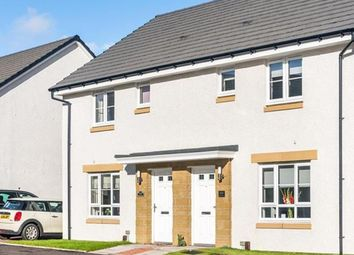 """Thumbnail 3 bed end terrace house for sale in """"Coull"""" at South Larch Road, Dunfermline"""