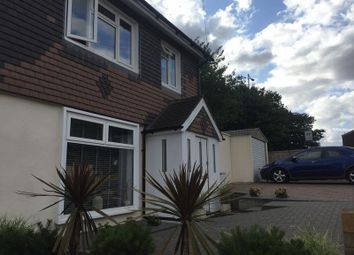 4 bed semi-detached house for sale in Huntsman Road, Ilford IG6