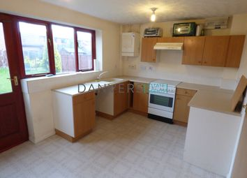 Thumbnail 3 bed semi-detached house to rent in Martin Drive, Syston, Leicester