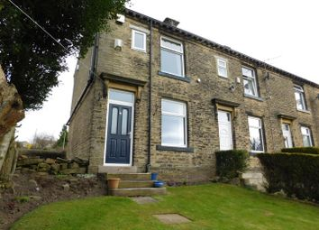 Thumbnail 2 bedroom end terrace house for sale in Buttershaw Lane, Wibsey, Bradford