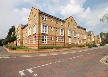 Thumbnail 2 bed flat to rent in Chapman Way, Haywards Heath