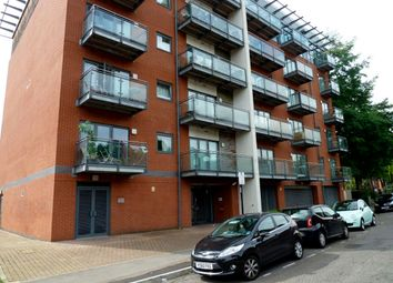 Thumbnail 1 bed flat to rent in Porter Brook 2, 3 Pomona Street, Sheffield