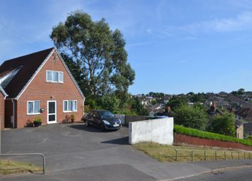 Thumbnail 4 bed property for sale in Churchill Road, Parkstone, Poole