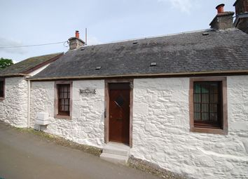Thumbnail 3 bed cottage for sale in Back Whyd, Rattray, Blairgowrie, 7DX
