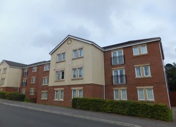 Thumbnail 2 bed flat to rent in Blue Cedar Drive, Streetly