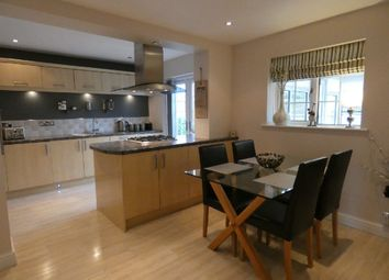 Thumbnail 4 bed detached house for sale in Campion Road, Darlington