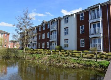 Thumbnail 2 bed flat for sale in Guillemot Way, Watermead, Aylesbury, Bucks
