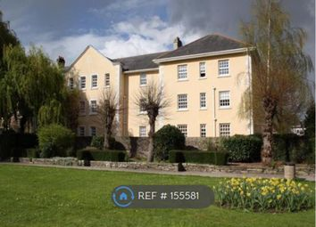 Thumbnail 2 bed flat to rent in Monk Street, Abergavenny