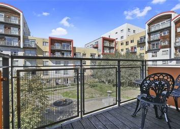 Thumbnail 2 bed flat to rent in Holly Court, Greenroof Way, London