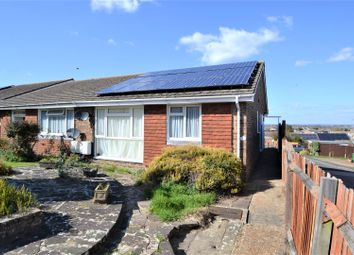 Thumbnail 2 bedroom semi-detached bungalow for sale in Willow Walk, Eastbourne