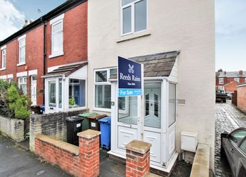 Thumbnail 3 bedroom property for sale in Lake Street, Great Moor, Stockport