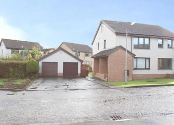 Thumbnail 1 bed flat for sale in Wellmeadow Close, Newton Mearns, Glasgow, East Renfrewshire