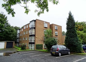 Thumbnail 2 bed flat for sale in Redcot Court, Old Hall Lane, Whitefield Manchester