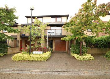 Thumbnail 4 bed terraced house for sale in Adelphi Street, Campbell Park, Milton Keynes