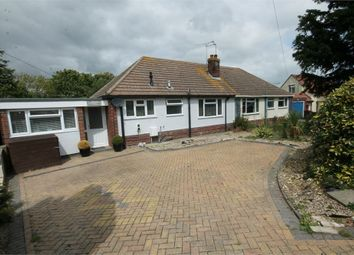 Thumbnail 3 bed semi-detached bungalow for sale in Walton Road, Walton On The Naze
