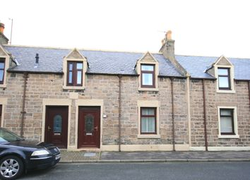 2 bed terraced house for sale in 22 Gordon Street, Buckie AB56