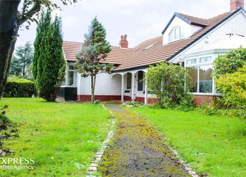 Thumbnail 5 bed detached house for sale in Tolsey Drive, Hutton, Preston, Lancashire