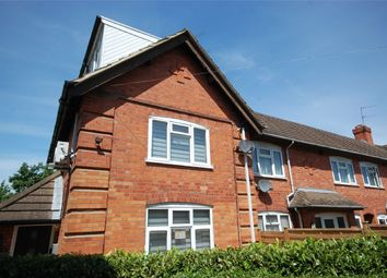 Thumbnail 3 bed end terrace house to rent in Carlton Gardens, Kingsley, Northampton
