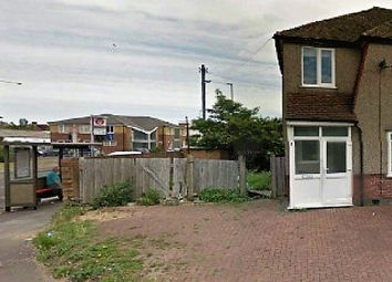 Land for sale in Walton Way, Mitcham CR4