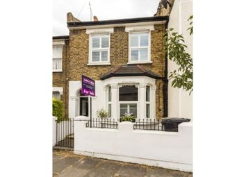 Thumbnail 2 bed terraced house for sale in Kneller Road, London