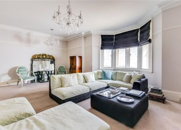 Thumbnail 3 bed property for sale in Manor House, Marylebone Road, London