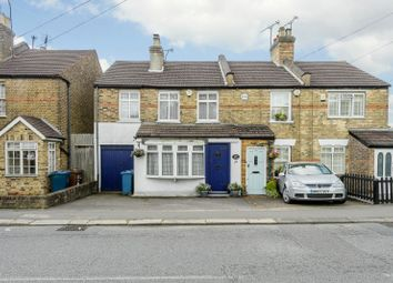 Thumbnail 4 bed end terrace house for sale in Camden Row, Cuckoo Hill, Pinner