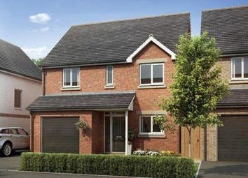 Thumbnail 4 bed detached house for sale in Radley Park, Lowfield Lane, St Helens