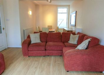 Thumbnail 3 bed end terrace house to rent in Regina Terrace, Cardiff, South Glamorgan