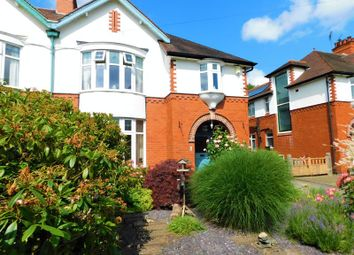 Thumbnail 5 bed semi-detached house for sale in St. Johns Road, Rowley Park, Stafford.