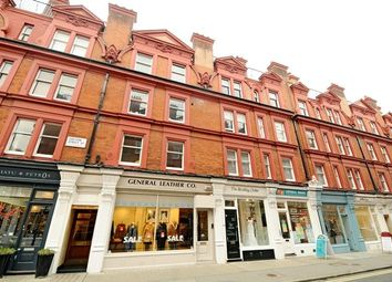 Thumbnail 2 bedroom property for sale in Wendover Court, Chiltern Street, Marylebone, London