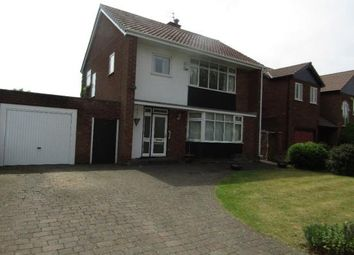 Thumbnail 3 bed detached house to rent in Philips Lane, Liverpool