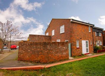 Thumbnail 3 bed end terrace house for sale in Wishing Tree Road North, St Leonards-On-Sea, East Sussex
