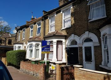 Thumbnail 2 bedroom terraced house for sale in Latimer Avenue, London