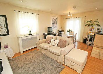 Thumbnail 2 bed flat for sale in Hinckley Road, Burbage, Hinckley