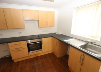 Thumbnail 2 bed flat to rent in Hawthorn Road, Sittingbourne