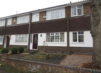 Thumbnail 3 bed terraced house for sale in Elton Mews, Nottingham