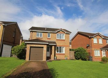Thumbnail 3 bed detached house for sale in Findhorn Crescent, Inverkip, Greenock