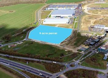 Thumbnail Light industrial for sale in Alconbury Enterprise Campus, The Boulevard, Huntingdon