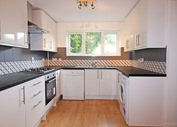 Thumbnail 3 bedroom semi-detached house to rent in Cheriton, Furzton, Milton Keynes