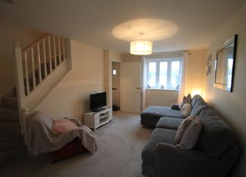 Thumbnail 2 bed property to rent in Chestnut Avenue, Silsoe, Bedford