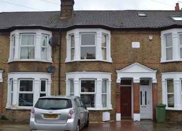 Thumbnail 3 bed terraced house to rent in Como Street, Romford