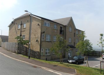 Thumbnail 2 bed flat to rent in Calder Edge, Trooper Lane, Southowram, West Yorkshire