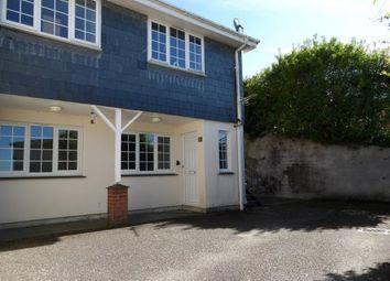 Thumbnail 1 bed flat for sale in Bounsalls Lane, Launceston, Cornwall