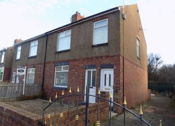 Thumbnail 2 bed flat to rent in Wilson Avenue, East Sleekburn