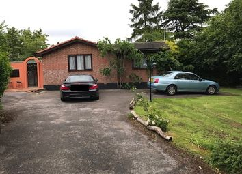 Thumbnail 1 bed bungalow to rent in Sutton Crescent, Barnet