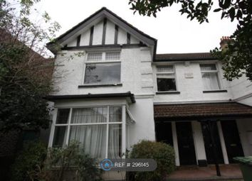 Thumbnail 2 bed maisonette to rent in Devonshire Road, Southampton