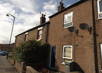 Thumbnail 2 bed terraced house for sale in Newcastle Street, Longport, Stoke On Trent, Staffs