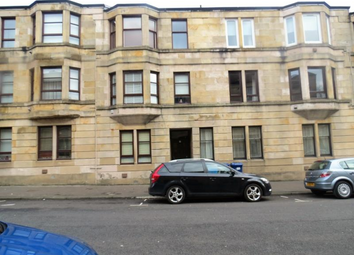Thumbnail 2 bed flat to rent in 35 Kilnside Road, Flat 1/1, Paisley, 1Rq