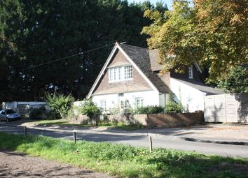 Thumbnail 3 bed equestrian property for sale in Windlesham Road, Chobham